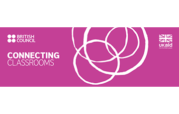 Connecting Classrooms Logo